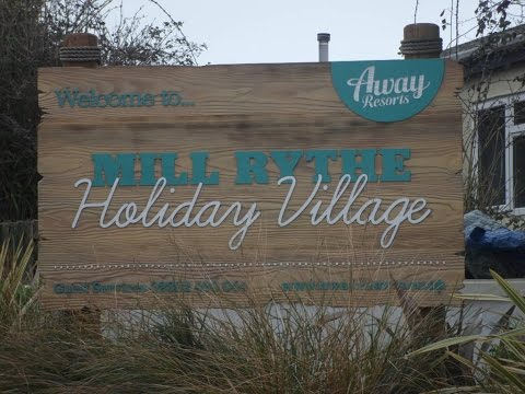 Mill Rythe Holiday Village Hayling Island ROOMS !!!!!