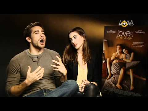STAR Movies VIP Access: Love and Other Drugs - Anne Hathaway & Jake Gyllenhaal