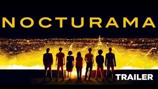 Nocturama HD trailer CZ