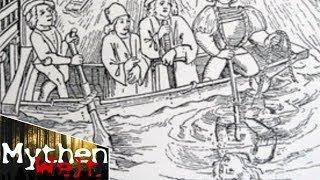 Die 10 brutalsten Foltermethoden auf hoher See!