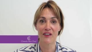 Sarah Parish before Ultherapy Treatment thumbnail