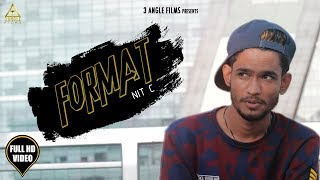 Format i nit - c i latest hindi punjabi rap song 2017 i  3 angle films