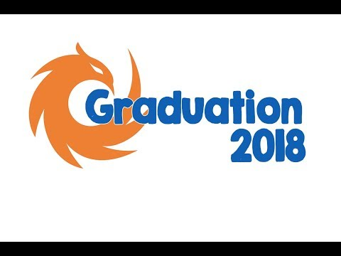 Compass Charter Schools of Fresno & San Diego Graduation Class of 2018 Slideshow