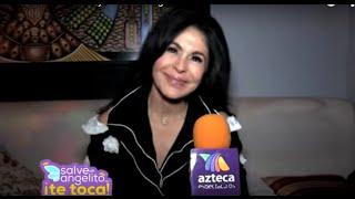 ¡María Conchita Alonso ya salvó un angelito... ahora te toca a ti!