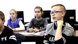 English for movers / Как говорят дети после курсов в KnowledgeLand