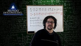 La Misteriosa serie de Fibonacci