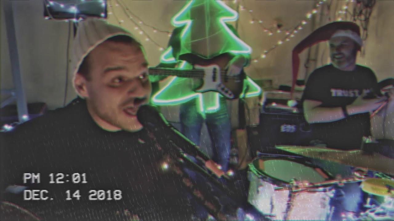 Snowman - Last Christmas (cover)