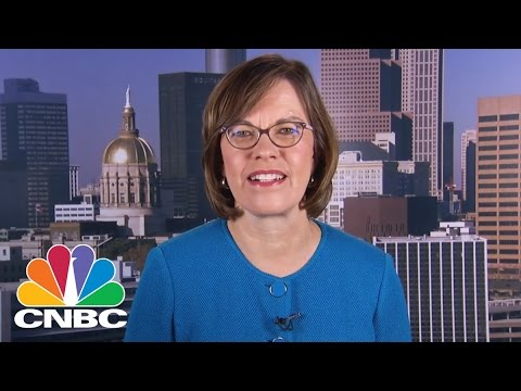 Popeyes Louisiana Kitchen CEO: Stock Heating Up | Mad Money | CNBC