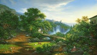 Картины в стиле голландских мастеров от художника Оксаны Калиной.