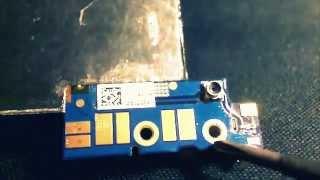 видео Избавляемся от проблемы с сетью iPhone 4