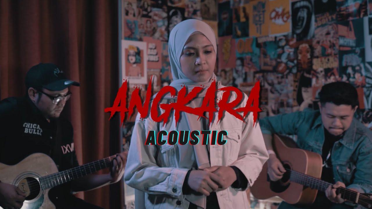 Siti Nordiana | Angkara (Official Acoustic Video)