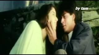 Время вспять повернуть не дано...Dil se .SRK & Manisha