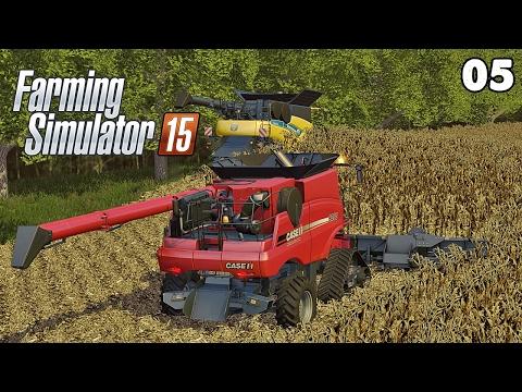 Pack de Mods Brasileiros V7 Crazy Gamer - Farming Simulator 2015
