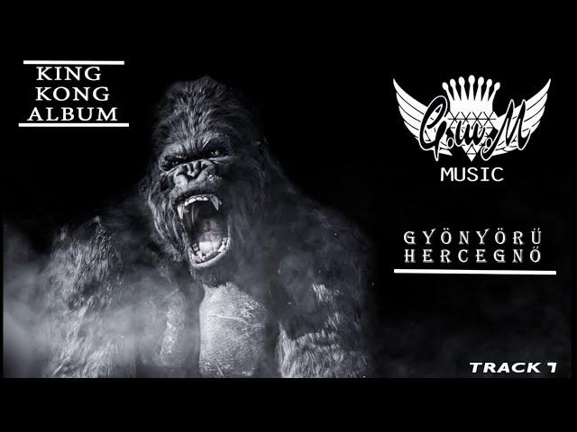 G.w.M - GYÖNYÖRŰ HERCEGNŐ /OFFICIAL MUSIC /