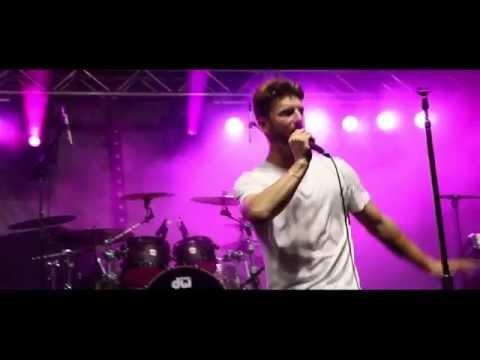 "Marc E. Bassy Performs ""Lock It Up""Ft. Kehlani"