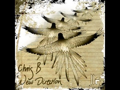 Chris B 'In Your Hands feat Janine Small'