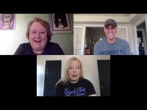 STORIES WITH STEVE - EPISODE 13 - With Maile Flanagan & Melissa Peterman