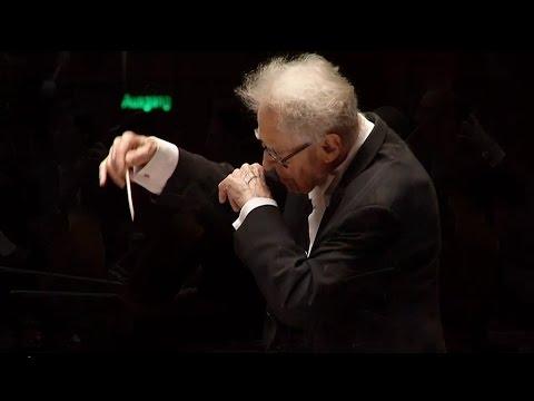 Skrowaczewski: Passacaglia Immaginaria ∙ hr-Sinfonieorchester ∙ Stanisław Skrowaczewski
