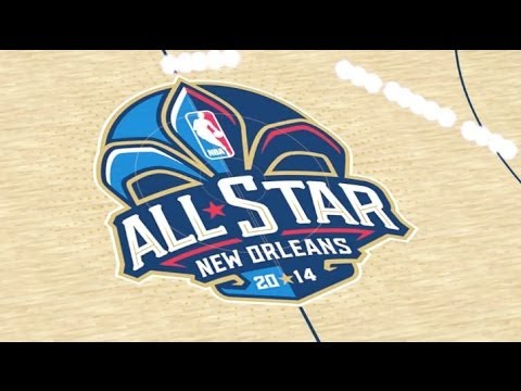 NBA 2K14 All-Star Trailer
