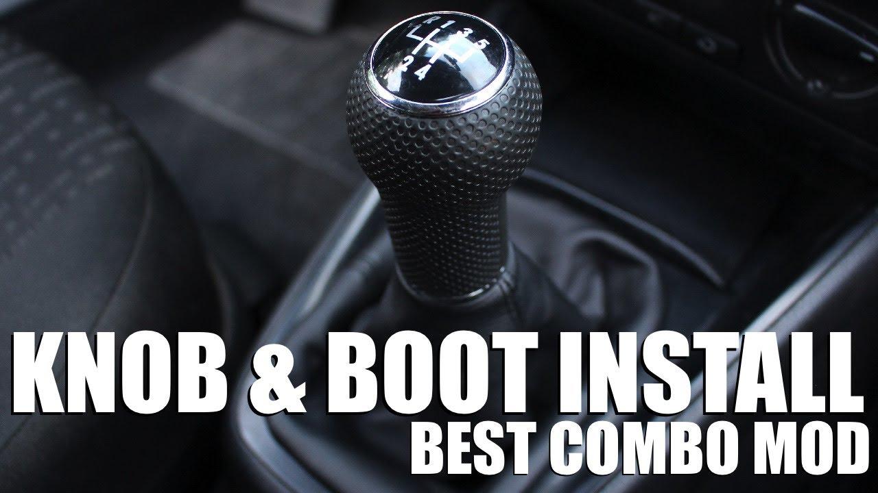 5 Speed Car Gear Stick Shift Knob Head Manual Gear Shift Knob Ball Gear Stick Handle Lever Shifter