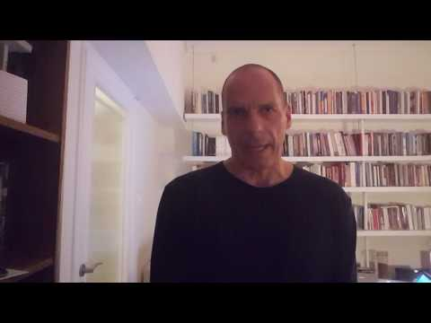 "Yanis Varoufakis: ""Zagreb is yours!"" | DiEM25"