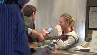 Serenading University Girls - Zalman Krause