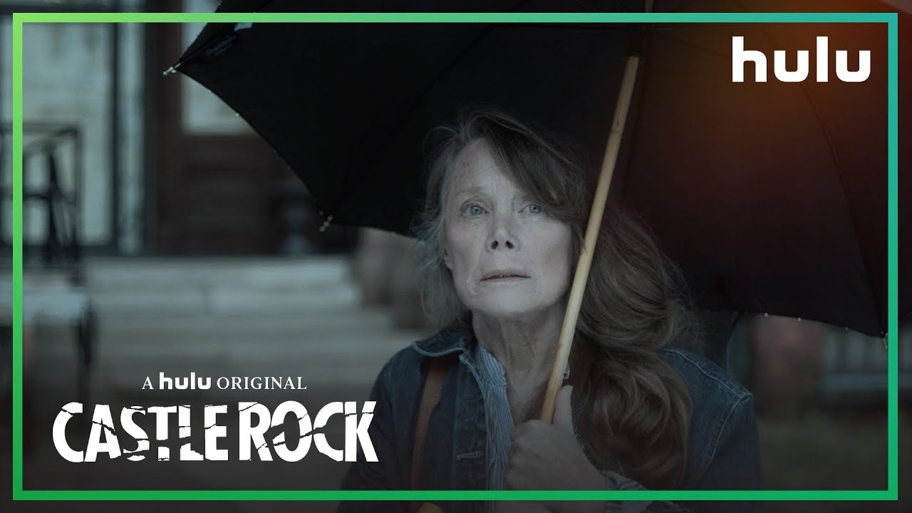 Castle Rock' blows its mysteries to hell in its best episode