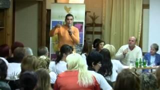 Обучение Катарино - 2009 г.част 16