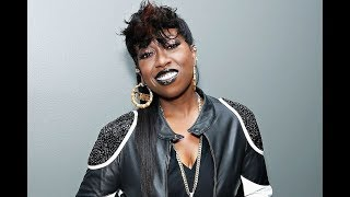 MISSY ELLIOT LIFE, SECRETS EXPOSED