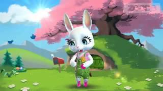 Zoobe - Зайка : Принцесса