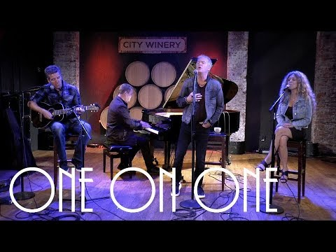 Cellar Sessions: Glass Tiger August 31st, 2018 City Winery New York Full Session