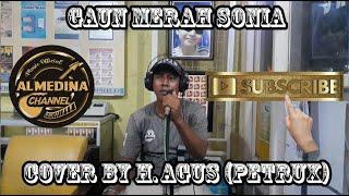 Download VIRAAALLLL...!!!!!!!!!!  GAUN MERAH - SONIA - COVER BY PAK RW 01 H. AGUS