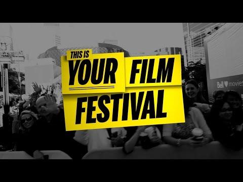 FESTIVAL TRAILER   TIFF 2014