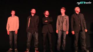 Pearl Jam Twenty Documentary Premiere (TIFF 2011)