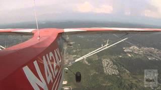 Private Pilot Lesson 10 - Basic Aerobatics III