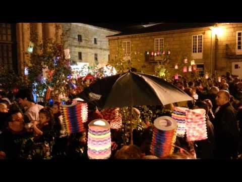 Festa da Ramallosa en Celanova