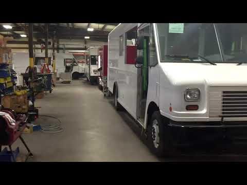 Prestige Manufacturing Facility Video Walkthrough
