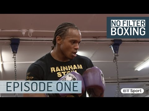 No Filter Boxing – Fight Night London – Episode 1