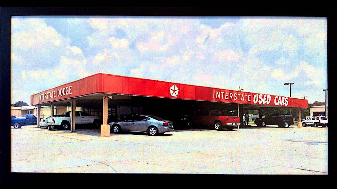 Interstate Dodge Chrysler Jeep RAM Monroe West Monroe LA What s