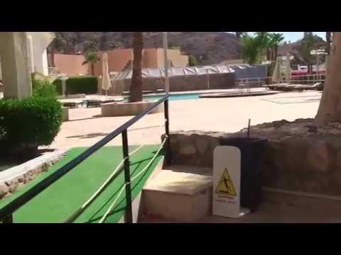 Египет 2014. Hilton Taba Resort & Nelson Village 5. Обзор отеля