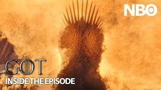 Game of Thrones Season 8 Game Revealed (NBO)