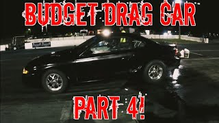 How To Build A Budget Drag Car In 2018 -1995 Mustang Gt 5 0 - Auto