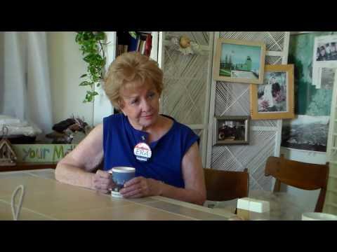 Sandy Oestreich - Founder of National ERA Alliance (4/6)