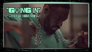 "Christian Rap | William T Starzz - ""Going In"" | Christian Hip Hop Music Video"