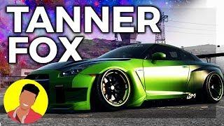How YouTubers Mod Their Cars