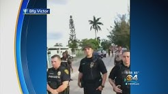 Exclusive: Tirade Against Police In Florida City