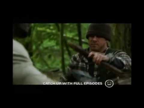 christan kane as Eliot spenser  from tv show leverage part 1