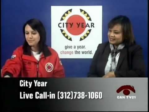 CAN TV Broadcasts March 14 2012