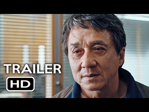 The Foreigner Official Trailer #2 (2017) Jackie Chan, Pierce Brosnan Action Movie HD