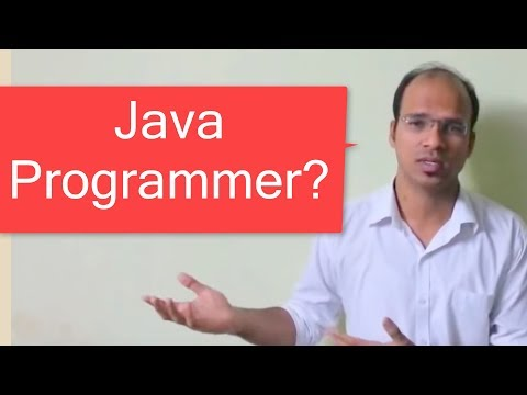 Java Tutorial For Beginners - YouTube